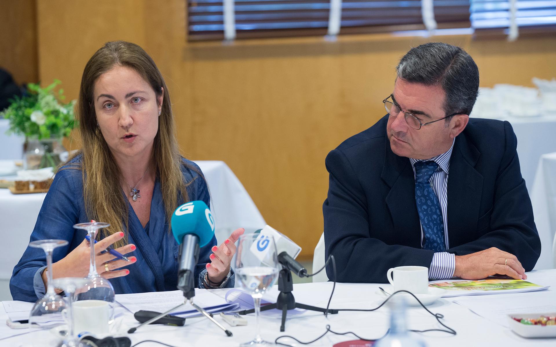 A empresa familiar galega duplica o PIB autonómico