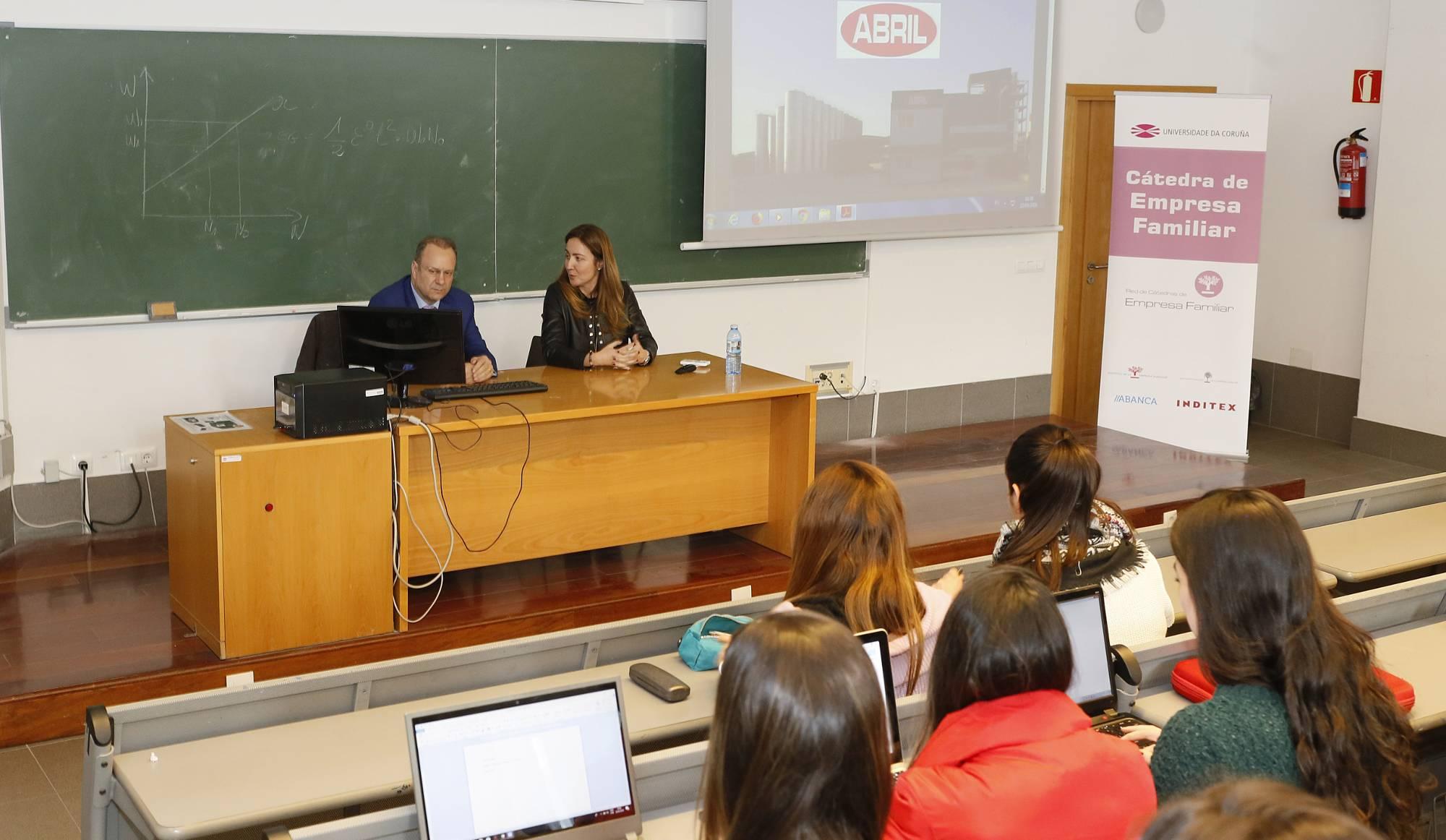 Aceites Abril, unha aposta pola innovación e a internacionalización