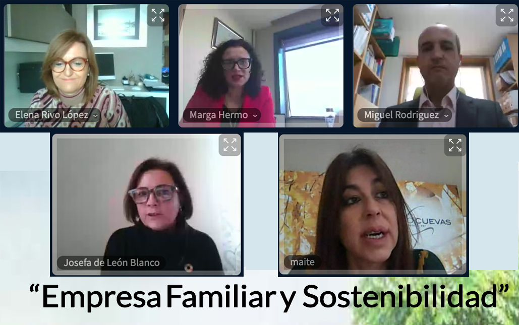 Sostibilidade e empresas familiares: o caso de Cuevas e Agroamb