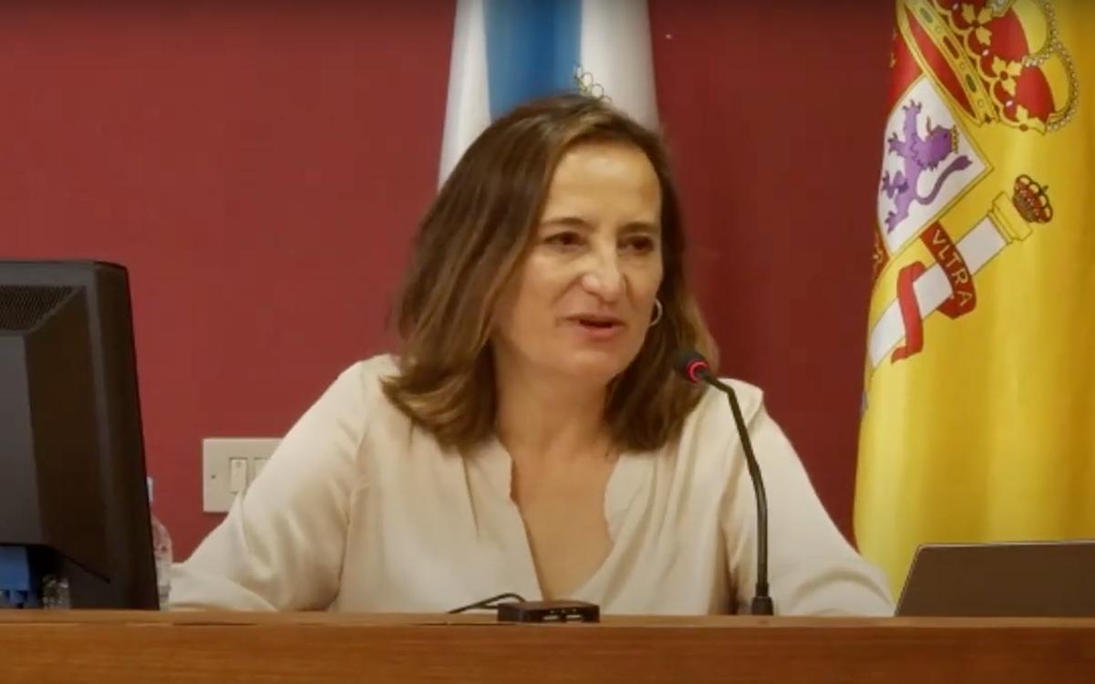 Ángeles García Frías: empresa familiar e imposto municipal de plusvalías